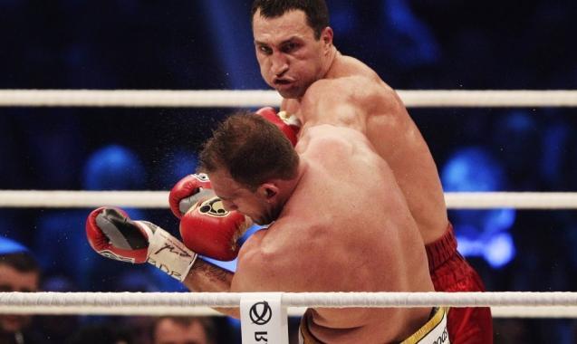Стало известно имя следующего соперника Владимира Кличко
