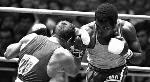 «HBO» расписание боксерских поединков