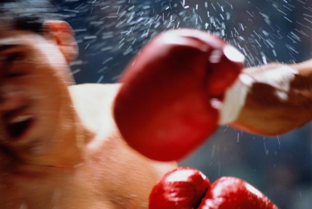 «Showtime» расписание боксерских поединков